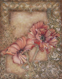 Avalon Romance II Prints by Allyn Engman