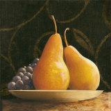 Frutta del Pranzo IV Art by Amy Melious