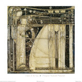Opera of the Seas Affischer av Margaret MacDonald