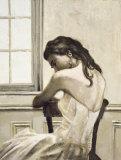 Meditando Art by Gualtiero Bassi Scala