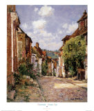 Mermaid Street, Rye Prints by Jean Kevorkian