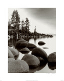Sand Harbor I Prints by Monte Nagler