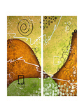 Quiet Meadow Giclee Print by Megan Aroon Duncanson