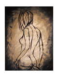 Sensuous Giclee Print by Megan Aroon Duncanson