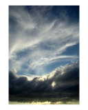 Clouds One Photographic Print by A Villaronga