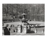 Bethesda Terrace - Central Park New York City Photographic Print by Jaymes Williams