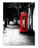 London Calling Photographic Print by Mark Tisdale