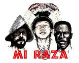 Mi Raza Giclee Print by Aguilar Whytwolf