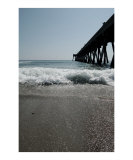 Wrightsville Beach, NC 6 Photographic Print by Michael DeMattia