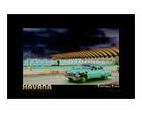 Havana Stadium Photographic Print by Andrew Fare