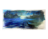 Venice Giclee Print by Mario Zampedroni