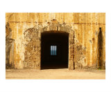 Doorways of El Morro 3 Photographic Print by Manuel Burgos