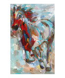 Galloping Glory Number 10 Giclee Print by Hooshang Khorasani