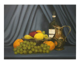 Still Life Giclee Print by Lucinda Knowlton