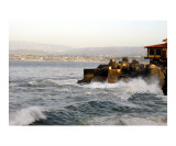 A Cannery Row Autumn Photographic Print by Lorrie Morrison