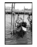 Floating Gondola Photographic Print by Marla Sidrow