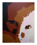 A Special Bond Giclee Print by Kristen Stein