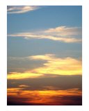 Painted Sky One Photographic Print by A Villaronga