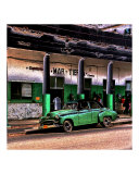 Havana Cafe Photographic Print by Andrew Fare