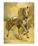 Daydream Giclee Print by Heather Theurer