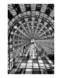 Grand Tunnel Photographic Print by Andrew Fare