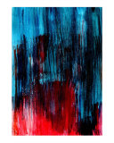 Transition Giclee Print by Nikki Boyer
