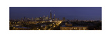 Chicago City Panorama Photographic Print by Steve Gadomski