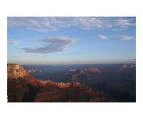 South Rim Daybreak Photographic Print by Beth Epley
