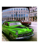 Hotel Telegrafo Photographic Print by Andrew Fare