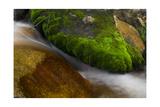 Hogback Creek, Mt Whitney, California Impressão fotográfica por Steve Gadomski