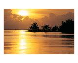 Kaibo Sunset Photographic Print by Anne Flinn Powell
