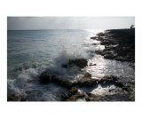 East End Waves Photographic Print by Anne Flinn Powell
