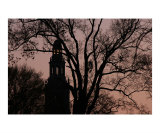 Dark Tower Photographic Print by Thomas Weems
