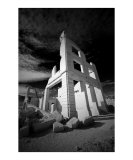 Rhyolite Ghost Town Photographic Print by Matt Blaisdell