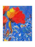 Bloomtime Three Pôsteres por Ruth Palmer
