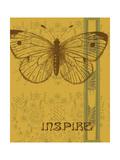 Inspiration Giclée-Druck von Ricki Mountain