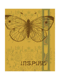 Inspire Giclee Print by Ricki Mountain