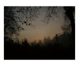 Sunset Glow Photographic Print by Kristina Hafermalz