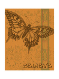 Believe Giclee Print by Ricki Mountain