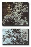 Brocade Botanical I Canvas Set by John Butler