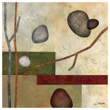 Sticks and Stones VII Prints by Glenys Porter