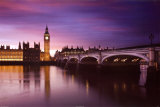 Londres Affiche