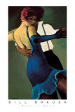 Harvest Moon Prints by Bill Brauer