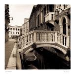Ponti di Venezia III Prints by Alan Blaustein