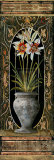 Blanco Botanical II Poster von John Douglas