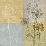 Wildflowers II Prints by Ella K