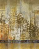 Arculat I Prints by  Kemp