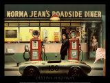 Destiny Highways Posters av Chris Consani