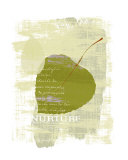 Nurture Posters by Susan Eby Glass