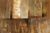 Álamos temblones Lámina por Silvia Vassileva